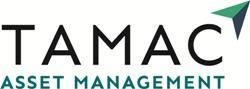 Tamac Logo